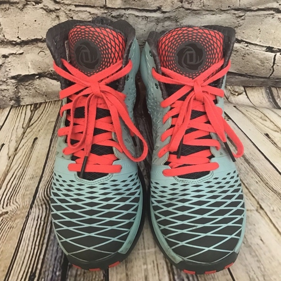 online store 500d7 5c894 Adidas Other - ADIDAS D ROSE 3.5 POP ART CHI TOWN DEADSTOCK